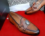 Quality Billionaires Men's Skin Pure Leather Shoes | Shoes for sale in Lagos State, Lagos Island