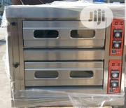 Double Deck 4 Trays Industrial Oven | Industrial Ovens for sale in Abuja (FCT) State, Nyanya