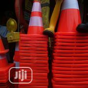 Construction Cone | Safety Equipment for sale in Lagos State, Ojo