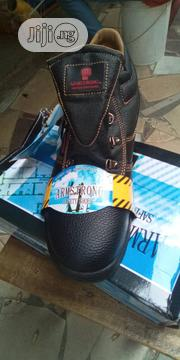 Armstrong Safety Boot | Shoes for sale in Lagos State, Ojo