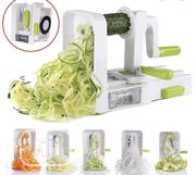 Spiral Vegetables Slicer | Kitchen Appliances for sale in Lagos State, Lagos Island