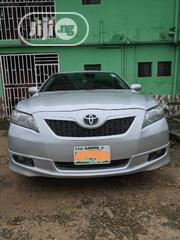 Toyota Camry 2007 Silver | Cars for sale in Edo State, Benin City