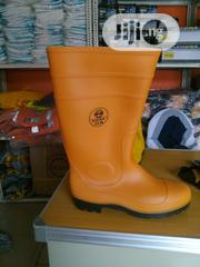 Safety Rain Boot | Safety Equipment for sale in Lagos State, Ojo