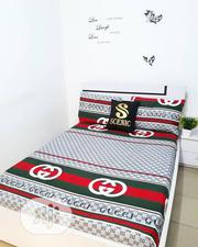 Quality Gucci Duvet 6 By 6   Home Accessories for sale in Lagos State, Ikeja