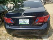 Lexus ES 2008 350 Blue | Cars for sale in Rivers State, Port-Harcourt