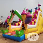 Get Your Quality Bouncing Castle At Favour Sports Shop | Toys for sale in Rivers State, Port-Harcourt