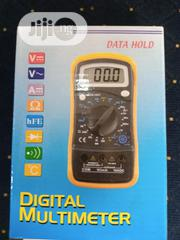 Data Hold Digital Multi Meter   Measuring & Layout Tools for sale in Lagos State, Ojo