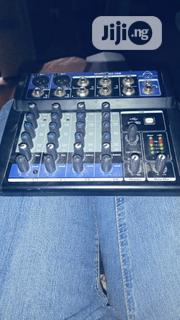 8way Mixer   Audio & Music Equipment for sale in Lagos State, Kosofe