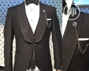 Quality Tuxedos 3pcs Suits for Men | Clothing for sale in Lagos State, Lagos Island