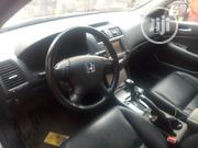 Honda Accord 2007 White | Cars for sale in Lagos State, Orile