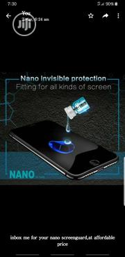 Nano Screenguard | Accessories for Mobile Phones & Tablets for sale in Imo State, Owerri
