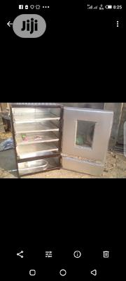 Easytech Gas And Charcoal Oven | Industrial Ovens for sale in Plateau State, Jos