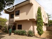 4bedroom Duplex With 2room Foe Rent in Asokoro District Abuja | Houses & Apartments For Rent for sale in Abuja (FCT) State, Asokoro