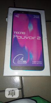 Tecno Pouvoir 2 16 GB Blue | Mobile Phones for sale in Rivers State, Oyigbo