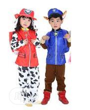 Paw Patrol Children Costume | Children's Clothing for sale in Lagos State, Ikeja