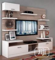 Nice Maga TV Stand For Nice Home | Furniture for sale in Lagos State, Ikoyi
