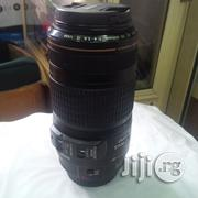 Canon 70-300mm Lens | Accessories & Supplies for Electronics for sale in Lagos State, Ikeja