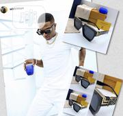 Original Louis Vuitton Sun Glasses Available As Seen On Star Boy | Clothing Accessories for sale in Lagos State, Lagos Island