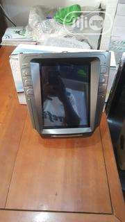 Andriod Dvd Player For Lexus IS250 | Vehicle Parts & Accessories for sale in Lagos State, Lagos Island