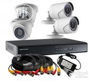 CCTV Installations With Mobile View On Phone And Trouble Shooting | Security & Surveillance for sale in Lagos State, Ikoyi