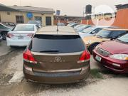 Toyota Venza 2010 V6 Gold | Cars for sale in Lagos State, Lagos Mainland