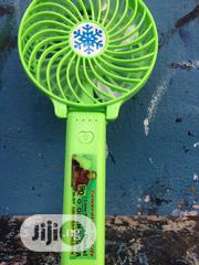 Mini Fan Handly | Home Appliances for sale in Lagos State, Lagos Island