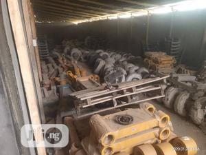 Excavator Engine And Parts For Sale