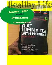 Flat Tummy Tea | Vitamins & Supplements for sale in Lagos State, Lagos Mainland