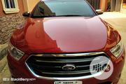 Ford Taurus 2013 Limited Red | Cars for sale in Ebonyi State, Abakaliki