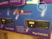 Mpower Hp 2400 Inverter With Charger | Electrical Equipment for sale in Lagos State, Ojo
