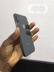 New Apple iPhone X 64 GB Black   Mobile Phones for sale in Abuja (FCT) State, Mararaba