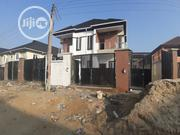 Newly Built 4 Bedroom Semi Detached Duplex For Sale | Houses & Apartments For Sale for sale in Lagos State, Lekki Phase 2