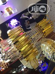 Crystal Chandelier Latest Design | Home Accessories for sale in Lagos State, Lekki Phase 2