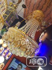 Crystal Chandelier Latest Design   Home Accessories for sale in Lagos State, Lekki Phase 2