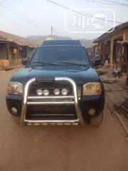 Nissan Frontier 2002 Black | Cars for sale in Abuja (FCT) State, Bwari