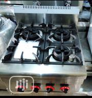 4 Burners Gas Cooker Without Oven | Restaurant & Catering Equipment for sale in Abuja (FCT) State, Central Business District
