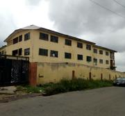 48 Rooms Storey Building Along UCH Road Ibadan | Commercial Property For Rent for sale in Oyo State, Ibadan