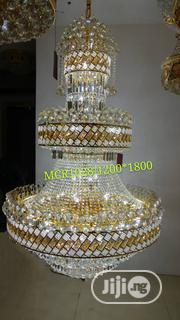 Crystal Chandelier Available | Home Accessories for sale in Lagos State, Maryland