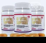 Gi Vital Caps | Vitamins & Supplements for sale in Lagos State, Lekki Phase 2