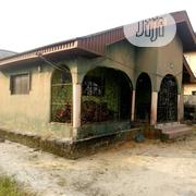 BUNGALOW FOR SALE@Ugbolokposo/UTI,Warri Delta State. | Houses & Apartments For Sale for sale in Delta State, Uvwie