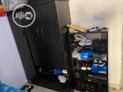 Wardrobe And Shoe Rack For Sale | Furniture for sale in Abuja (FCT) State, Gwarinpa