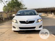 Toyota Corolla 2010 White | Cars for sale in Abuja (FCT) State, Central Business District