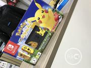 Brand New Nintendo Switch Pokemon Edition. | Video Game Consoles for sale in Abuja (FCT) State, Wuse 2
