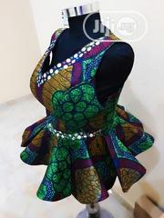 Ankara Skirt And Blouse | Other Services for sale in Abuja (FCT) State, Galadimawa