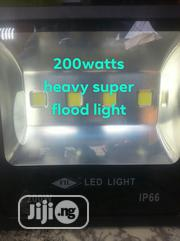 200watts Heavy Super Flood Light | Home Accessories for sale in Lagos State, Ojo