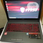 Laptop MSI GV62 8RE 8GB Intel Core i5 SSD 256GB | Laptops & Computers for sale in Lagos State, Ikeja