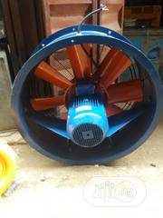 2HP Heat Extractor Fan | Manufacturing Equipment for sale in Lagos State, Ojo