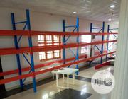 Heavy Duty Warehouse Rack | Store Equipment for sale in Lagos State, Ojo