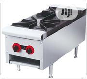 2 Burner Gas Cooker | Kitchen Appliances for sale in Lagos State, Ojo