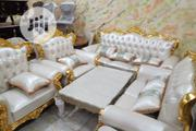 High Quality Home Sofa | Furniture for sale in Lagos State, Ojo